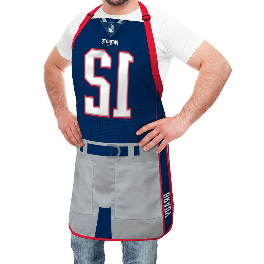 Tom NFL Jersey Apron New Release.