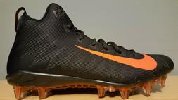 "NEW $140 Nike ALPHA MENACE ELITE sz 12 ""CLEVELAND BROWNS"" Fo"