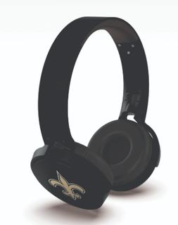 New 2019 NFL Wireless Over Ear Headphones