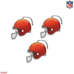 new nfl cleveland browns paper hanging air