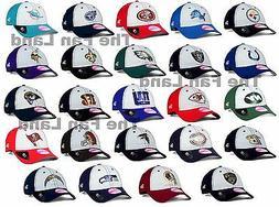 New NFL Women's New Era Team Glimmer 9TWENTY Cap Hat