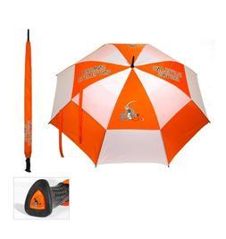 "Team Golf NFL Cleveland Browns 62"" Umbrella"