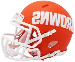 Riddell NFL Cleveland Browns AMP Alternate Speed Mini Footba
