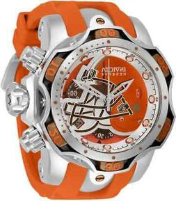 Invicta NFL Cleveland Browns Chronograph Quartz Men's Watch