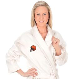 NFL Cleveland Browns Cotton Robe