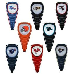 Team Golf NFL Driver Head Cover - Choose Your Team
