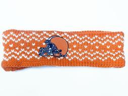 NFL Fair Isle Supersoft Wool Winter Headband