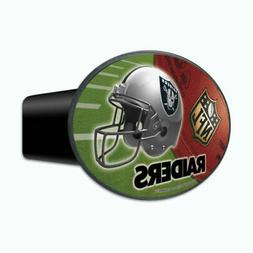 Rico NFL Oakland Raiders 3 in 1 Trailer Car Truck Grille Hit