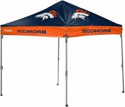 Nfl Straight Leg Canopy With Case, 10 X 10
