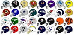 NFL Team Lot of 40 Cards! Pick Your Favorite Football Team *