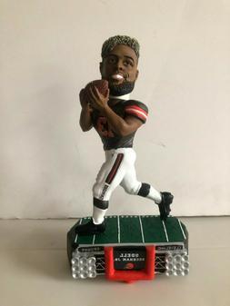 Odell Beckham Jr Cleveland Browns FOCO '19 Stadium Lights Bo