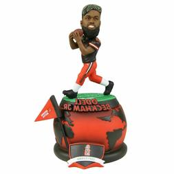 Odell Beckham Jr. Cleveland Browns Spinning Base Bobble head