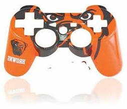 PS3 Official NFL Cleveland Browns Controller Faceplate