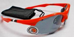 READ LISTING! Cleveland Browns XL 3D Logo on Orange Blade Su