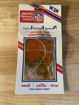 vintage cleveland browns air freshener freshner nfl