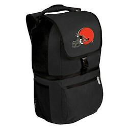 Picnic Time Zuma NFL Cleveland Browns 27 qts. Black Cooler B